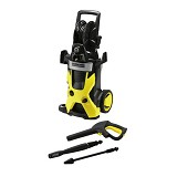 KARCHER High Pressure Cleaner [K 5.700] - Kompresor Air